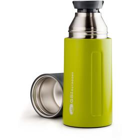 GSI Glacier SS Vacuum Bottle 500ml green